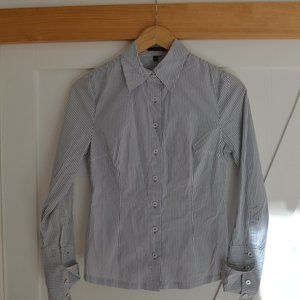 Cute  tailord Jacob lined blouse